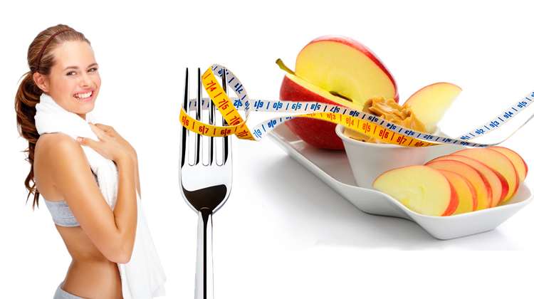 Dieta para gimnasio, calcúlala