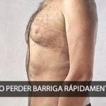 Como perder barriga rápidamente en hombres y mujeres