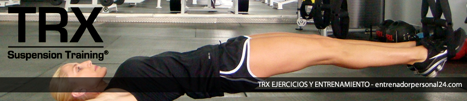 TRX Ejercicios y Entrenamiento de Training Resistance Extreme