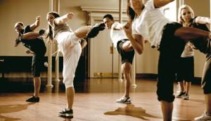 body combat entrenamiento less mills