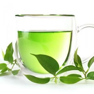 infusiones para adelgazar te-verde