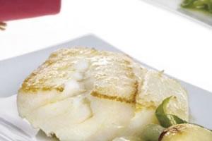 pescado para adelgazar en la cena