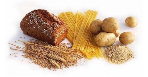 carbohidratos complejos cereales y patatas