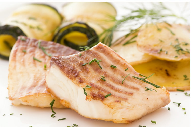 dietas para perder peso pescado