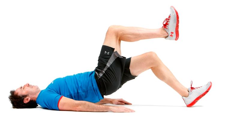 entrenamiento funcional elevacion de cadera