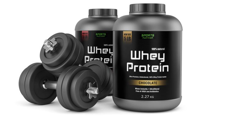 suplementos deportivos proteinas