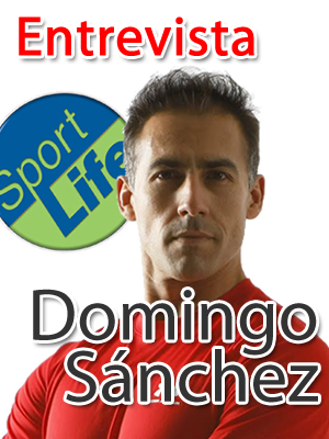 Entrevista Domingo Sanchez