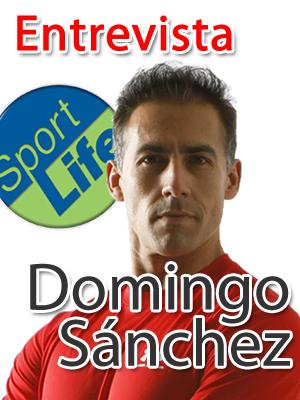 Entrevista Domingo Sanchez