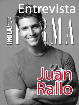 Entrenvista Juan Rallo