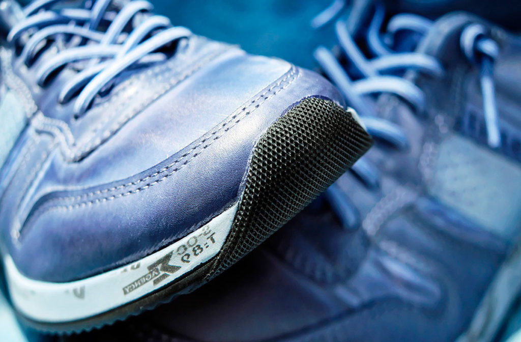 zapatillas running de entrenador personal en Barcelona