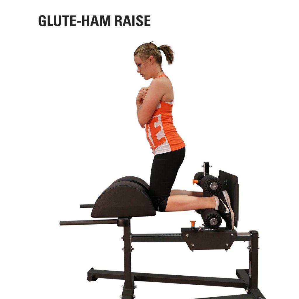 ejercicio para femoral glute ham