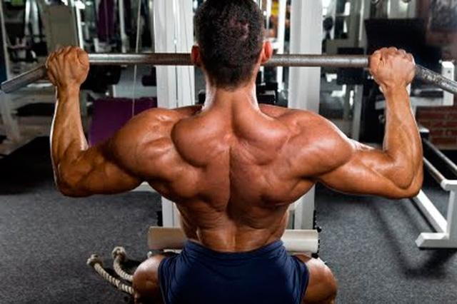 ejercicios para tonificar la espalda en casa