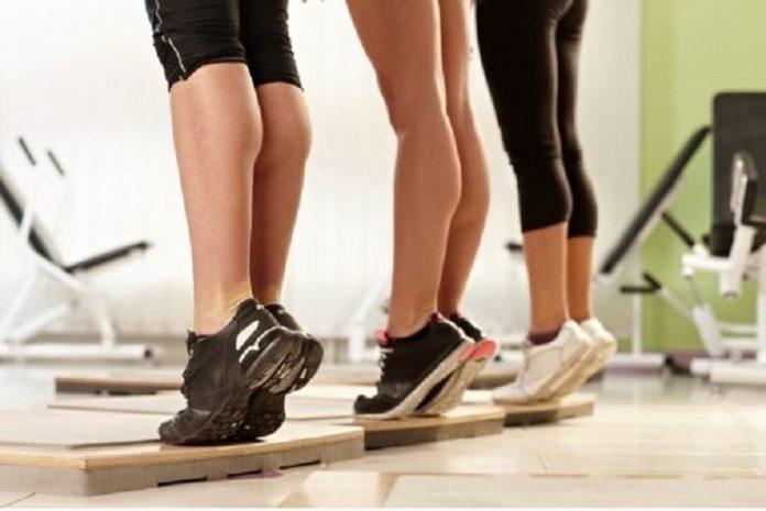 Mejores ejercicios para gemelos en casa
